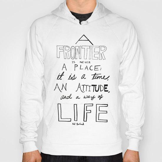 Frontier Hoody