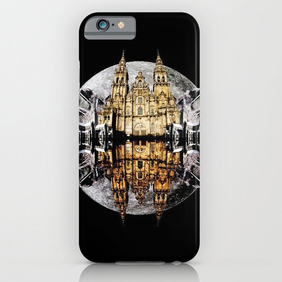 Crystals, Castles, and Moons iPhone & iPod Case