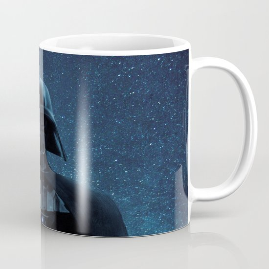 Empire (colour option) Mug