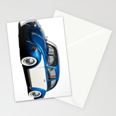 Volkswagen Beetle Stationery Cards