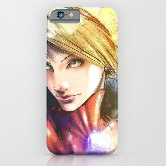 Princess of Wyndia iPhone & iPod Case