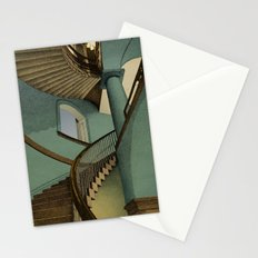Ascending Stationery Cards