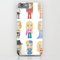 britney spears  iPhone 6 Slim Case