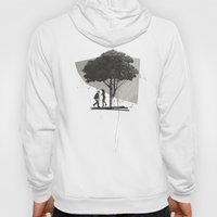 (Down By The) Family Tre… Hoody