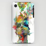 Dream Theory iPhone (3g, 3gs) Slim Case