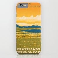 Grasslands National Park… iPhone 6 Slim Case