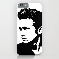 James Dean iPhone 6 Slim Case