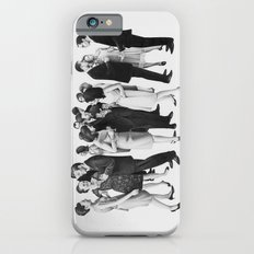 the cold war Slim Case iPhone 6s