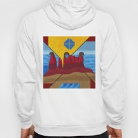 Monument Valley Hoody
