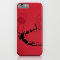 The Devil iPhone 6 Slim Case