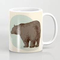 Keeper Of The Bear - For… Mug