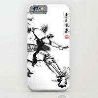 Eastern Storm iPhone 6 Slim Case