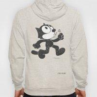 Felix The Cat Hoody