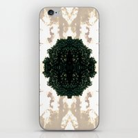 Natural Pearl iPhone & iPod Skin