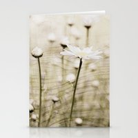 Daisy Fields 4eva Stationery Cards