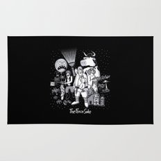 The Force Side Rug