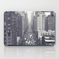 Flying Over First... iPad Case