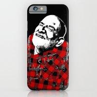 Neem Karoli Baba iPhone 6 Slim Case