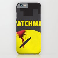 Watchmen iPhone 6 Slim Case
