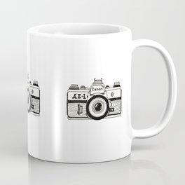 Mug - Camera - Marissa Yunque