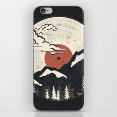 MTN LP... iPhone & iPod Skin