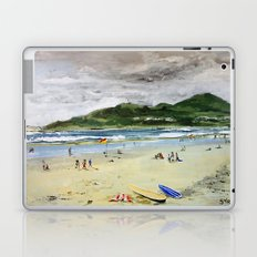 Byron by Syron Laptop & iPad Skin