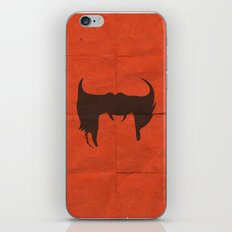 Ace Ventura: When Nature Calls iPhone & iPod Skin