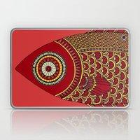 Poisson Volant Laptop & iPad Skin