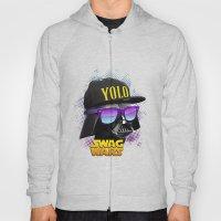 Darth Vader Swag Hoody