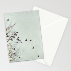 Losing Interest Stationery Cards