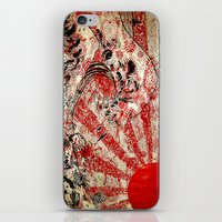 For Japan. iPhone & iPod Skin
