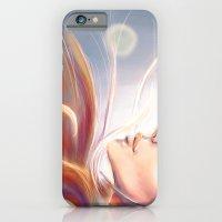 Breezy iPhone 6 Slim Case