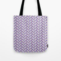 SNES On Repeat : True Colors Tote Bag
