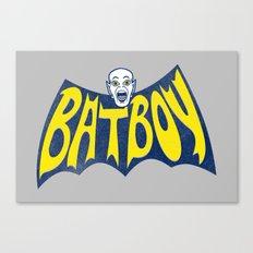 BatBoy Canvas Print