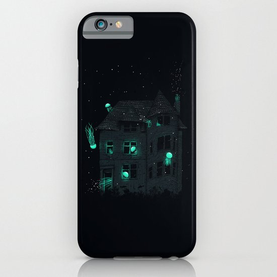 A New Home iPhone & iPod Case