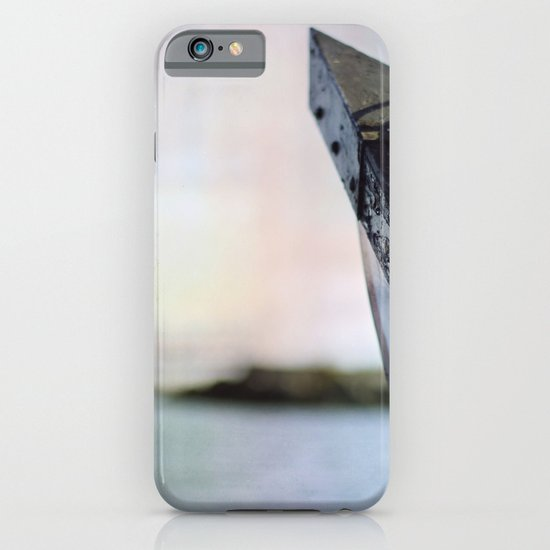 Relieve iPhone & iPod Case