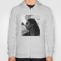 Woman in Harlem Hoody