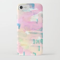 Coral iPhone 7 Slim Case