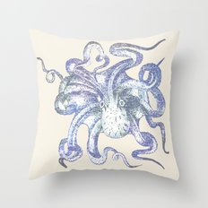 Arte N° 14 Throw Pillow