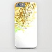 Our Last Days iPhone 6 Slim Case