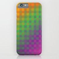 Color Check!  iPhone 6 Slim Case