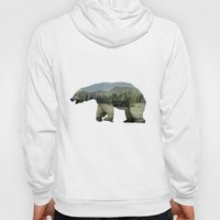 The Arctic Polar Bear Hoody
