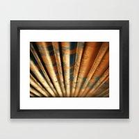 Detalles Framed Art Print