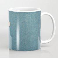 A Full House Mug