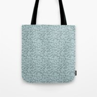 A Plethora Of Relaxed Ha… Tote Bag