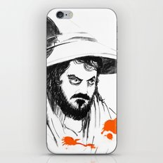 You're wizard Stanley iPhone & iPod Skin