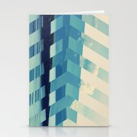 Lakeside Drive Stationery Cards