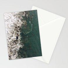 Wave Crash Stationery Cards
