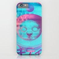 Kitty Of The Rising Sun iPhone 6 Slim Case