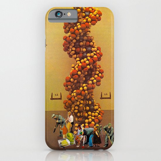 DNA  iPhone & iPod Case